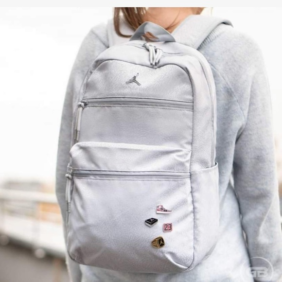 Nike Handbags - NWT Nike Air Jordan backpack